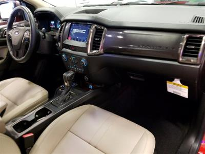 2019 Ranger SuperCrew Cab 4x4,  Pickup #T195026 - photo 34