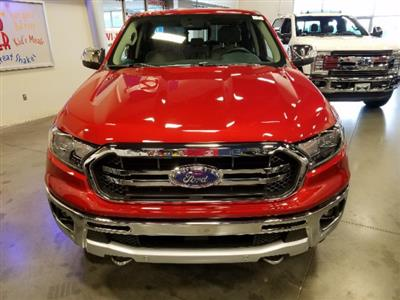 2019 Ranger SuperCrew Cab 4x4,  Pickup #T195026 - photo 8