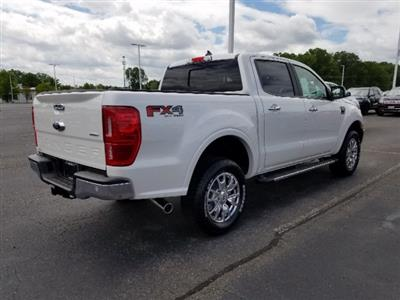 2019 Ranger SuperCrew Cab 4x4,  Pickup #T195027 - photo 5