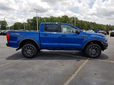 2019 Ranger SuperCrew Cab 4x4,  Pickup #T195035 - photo 4