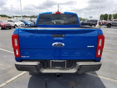 2019 Ranger SuperCrew Cab 4x4,  Pickup #T195035 - photo 6