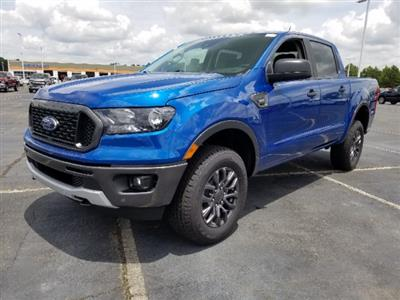 2019 Ranger SuperCrew Cab 4x4,  Pickup #T195035 - photo 1