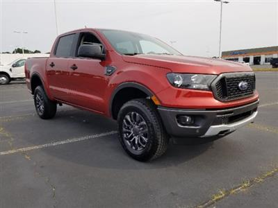 2019 Ranger SuperCrew Cab 4x4,  Pickup #T195044 - photo 3