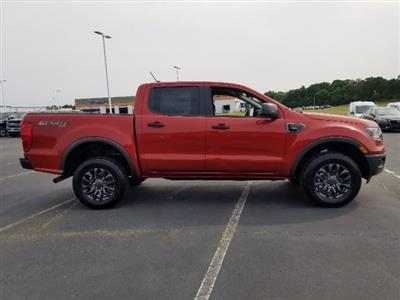 2019 Ranger SuperCrew Cab 4x4,  Pickup #T195044 - photo 4