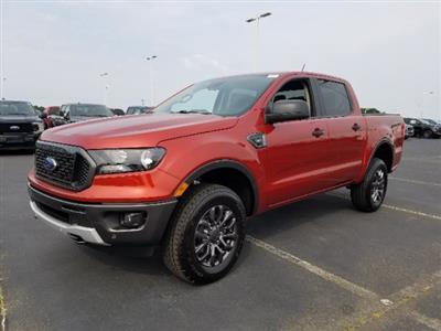 2019 Ranger SuperCrew Cab 4x4,  Pickup #T195044 - photo 1