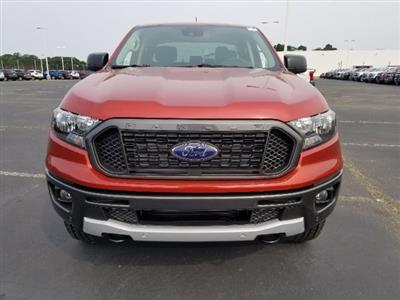 2019 Ranger SuperCrew Cab 4x4,  Pickup #T195044 - photo 8