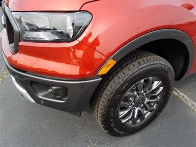 2019 Ranger SuperCrew Cab 4x4,  Pickup #T195044 - photo 9