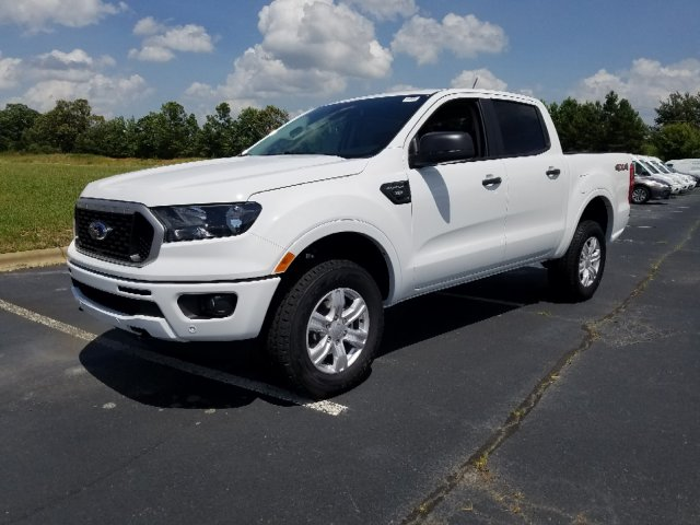 2019 Ranger SuperCrew Cab 4x4,  Pickup #T195046 - photo 1