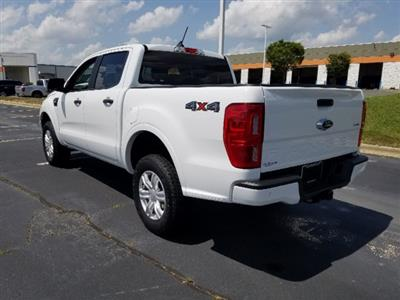 2019 Ranger SuperCrew Cab 4x4,  Pickup #T195046 - photo 2