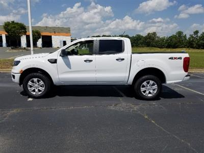 2019 Ranger SuperCrew Cab 4x4,  Pickup #T195046 - photo 7