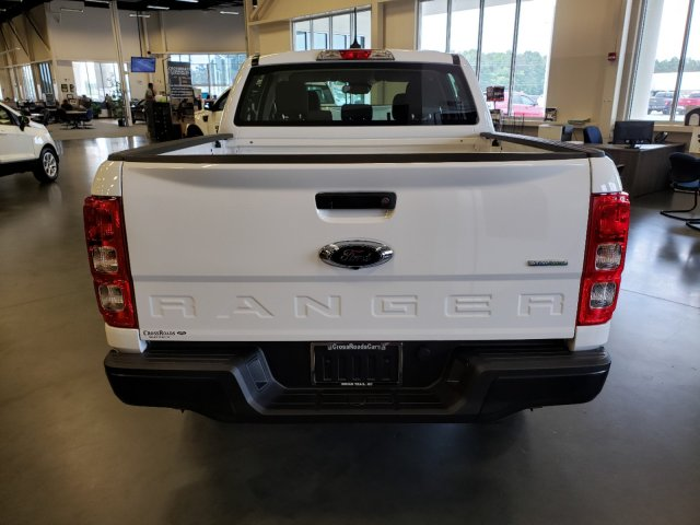 2019 Ranger SuperCrew Cab 4x2,  Pickup #T195053 - photo 6