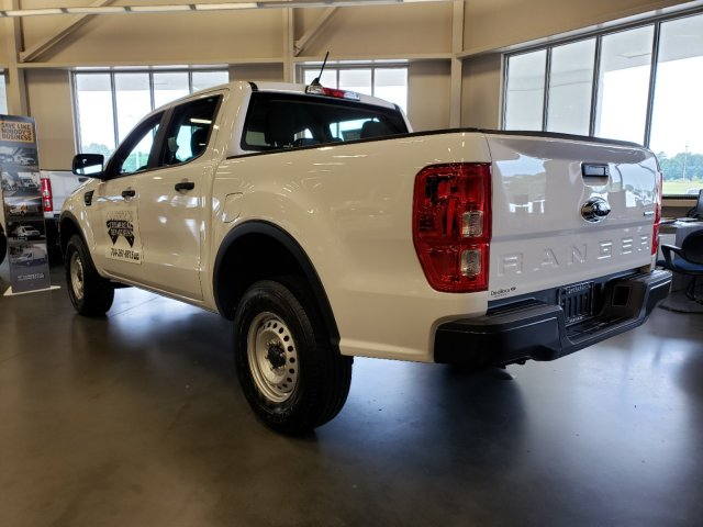2019 Ranger SuperCrew Cab 4x2,  Pickup #T195053 - photo 2