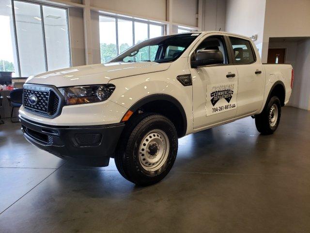 2019 Ranger SuperCrew Cab 4x2, Pickup #T195053 - photo 1