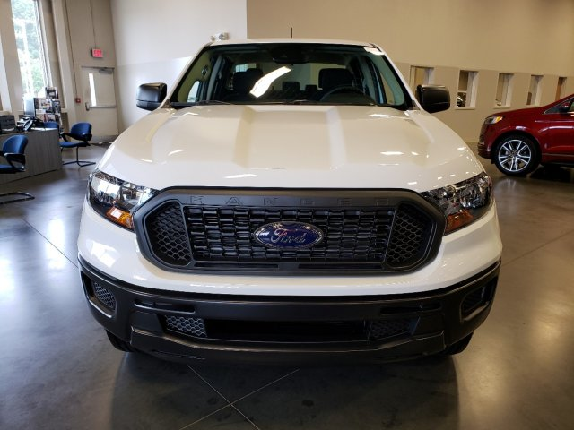 2019 Ranger SuperCrew Cab 4x2,  Pickup #T195053 - photo 8