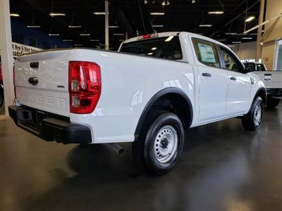 2019 Ranger SuperCrew Cab 4x2,  Pickup #T195053 - photo 5