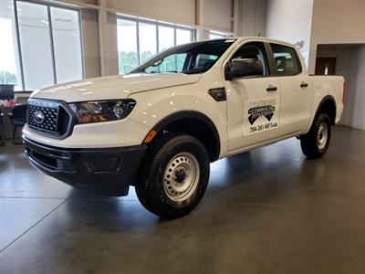2019 Ranger SuperCrew Cab 4x2,  Pickup #T195053 - photo 1