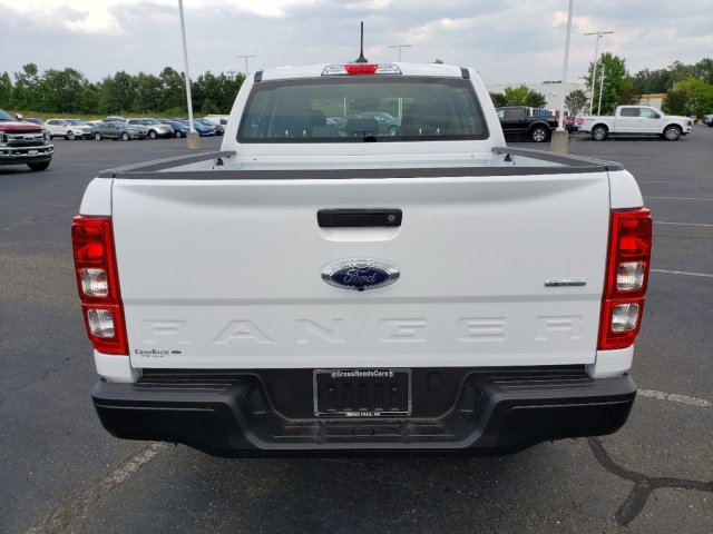 2019 Ranger SuperCrew Cab 4x2,  Pickup #T195054 - photo 6