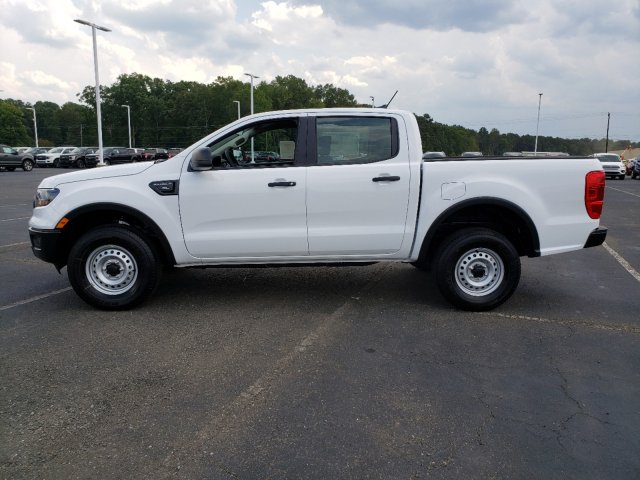 2019 Ranger SuperCrew Cab 4x2,  Pickup #T195054 - photo 7