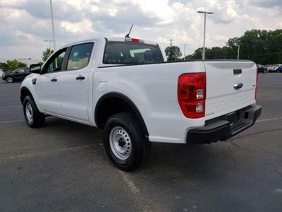 2019 Ranger SuperCrew Cab 4x2,  Pickup #T195054 - photo 2