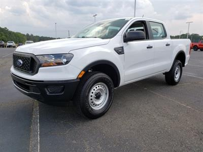 2019 Ranger SuperCrew Cab 4x2,  Pickup #T195054 - photo 1