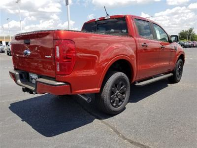 2019 Ranger SuperCrew Cab 4x2,  Pickup #T195056 - photo 5