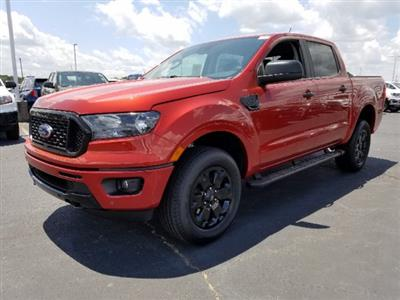 2019 Ranger SuperCrew Cab 4x2,  Pickup #T195056 - photo 1