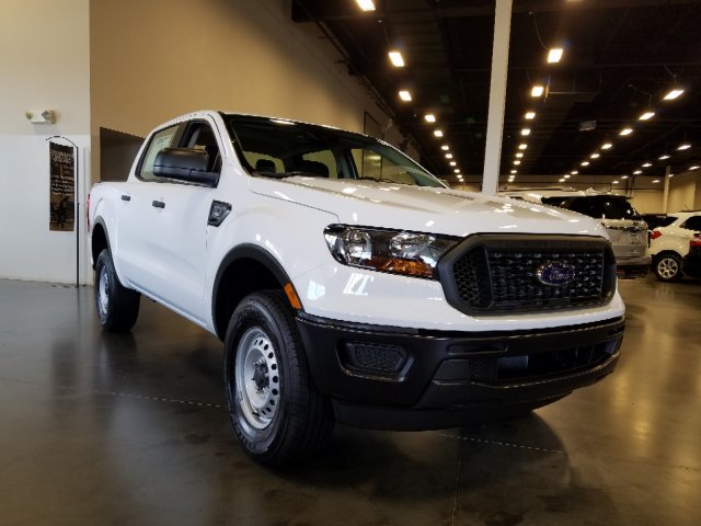 2019 Ranger SuperCrew Cab 4x2,  Pickup #T195057 - photo 3