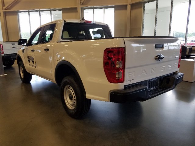 2019 Ranger SuperCrew Cab 4x2,  Pickup #T195057 - photo 2