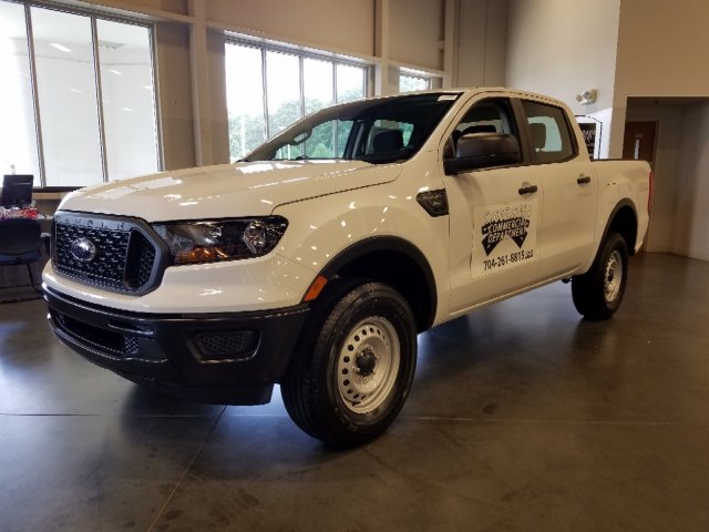 2019 Ranger SuperCrew Cab 4x2,  Pickup #T195057 - photo 1