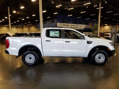 2019 Ranger SuperCrew Cab 4x2,  Pickup #T195057 - photo 4