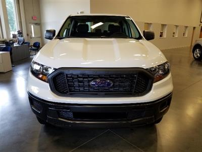 2019 Ranger SuperCrew Cab 4x2,  Pickup #T195057 - photo 8