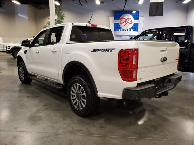 2019 Ranger SuperCrew Cab 4x2,  Pickup #T195058 - photo 2