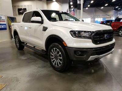 2019 Ranger SuperCrew Cab 4x2,  Pickup #T195058 - photo 3