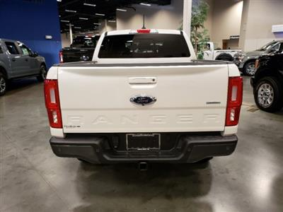 2019 Ranger SuperCrew Cab 4x2,  Pickup #T195058 - photo 5