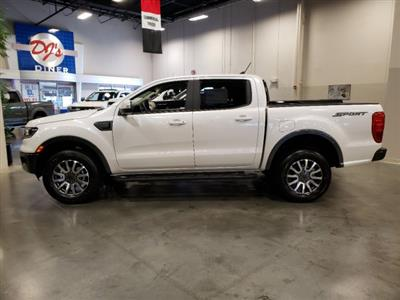 2019 Ranger SuperCrew Cab 4x2,  Pickup #T195058 - photo 6