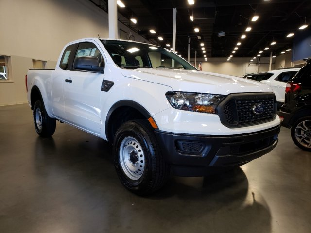2019 Ranger Super Cab 4x2,  Pickup #T195066 - photo 1