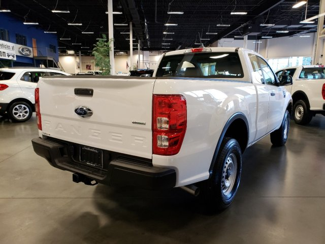 2019 Ranger Super Cab 4x2,  Pickup #T195066 - photo 2
