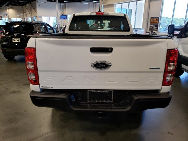 2019 Ranger Super Cab 4x2,  Pickup #T195066 - photo 4