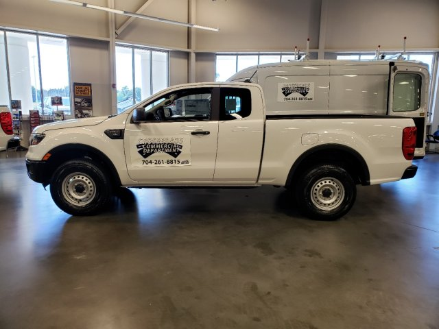 2019 Ranger Super Cab 4x2,  Pickup #T195066 - photo 5