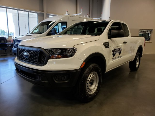 2019 Ranger Super Cab 4x2,  Pickup #T195066 - photo 3