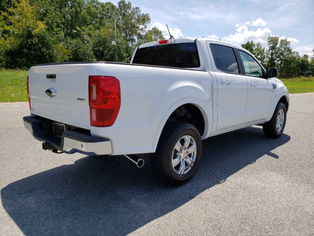 2019 Ranger SuperCrew Cab 4x2,  Pickup #T195078 - photo 5