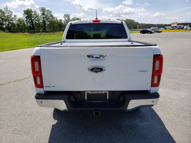 2019 Ranger SuperCrew Cab 4x2,  Pickup #T195078 - photo 6