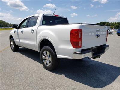 2019 Ranger SuperCrew Cab 4x2,  Pickup #T195078 - photo 2