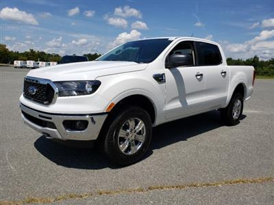 2019 Ranger SuperCrew Cab 4x2,  Pickup #T195078 - photo 1