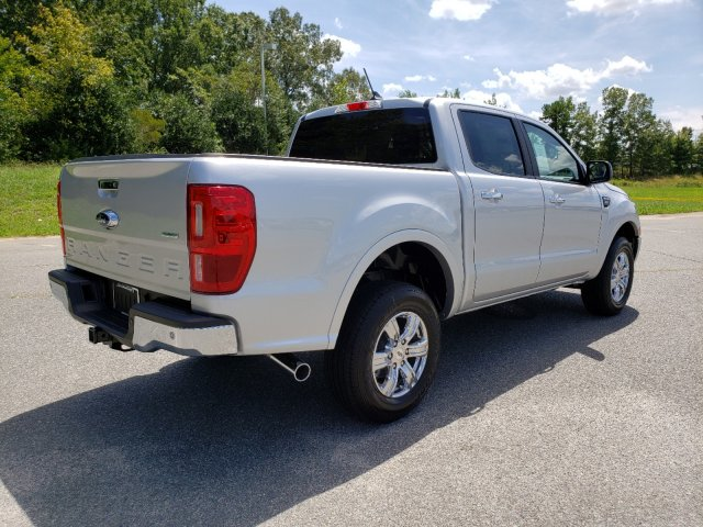 2019 Ranger SuperCrew Cab 4x2, Pickup #T195079 - photo 5