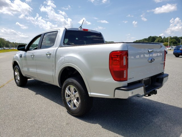 2019 Ranger SuperCrew Cab 4x2, Pickup #T195079 - photo 2