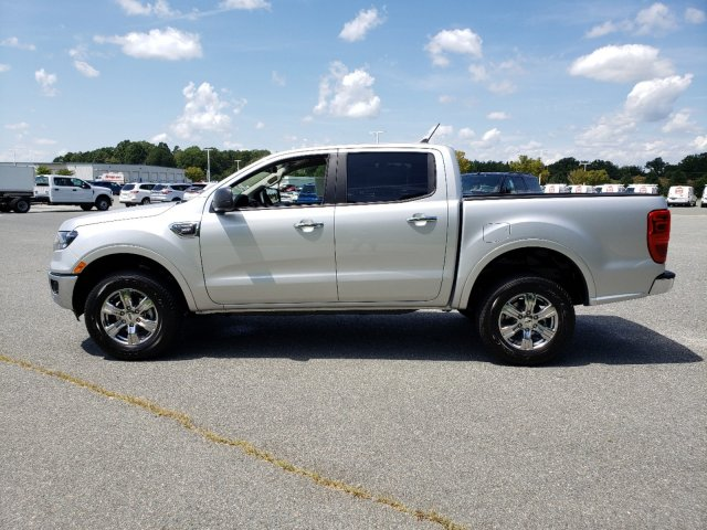 2019 Ranger SuperCrew Cab 4x2, Pickup #T195079 - photo 7