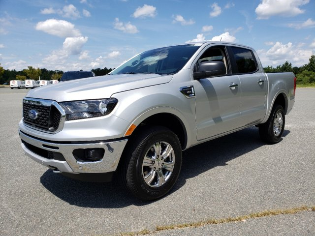 2019 Ranger SuperCrew Cab 4x2, Pickup #T195079 - photo 1