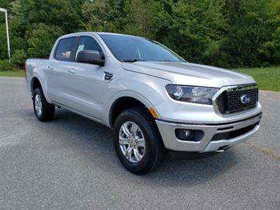 2019 Ranger SuperCrew Cab 4x2, Pickup #T195079 - photo 3