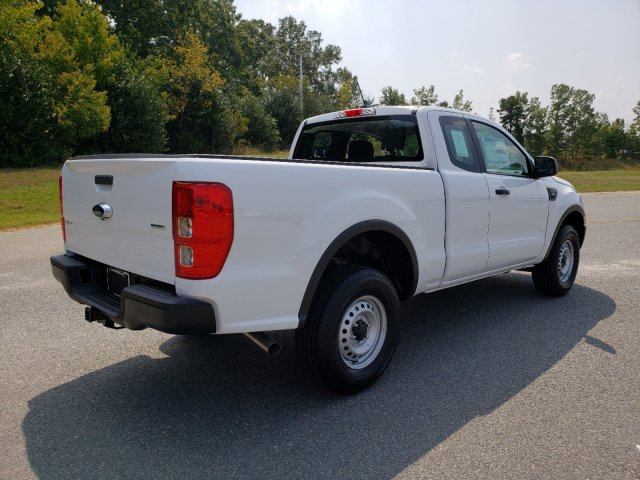 2019 Ranger Super Cab 4x2,  Pickup #T195094 - photo 5